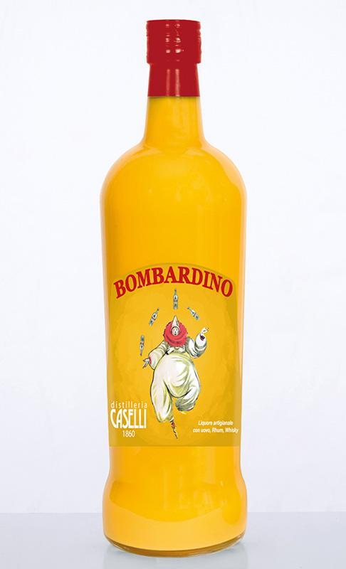 Bombardino