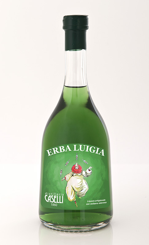 Erba Luigia