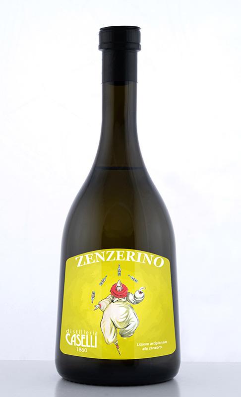 Zenzerino