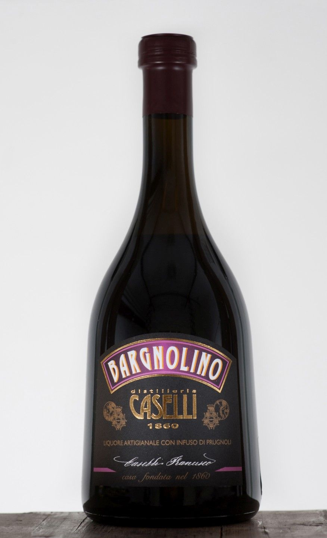 Bargnolino