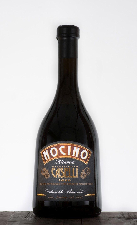 Nocino riserva extra