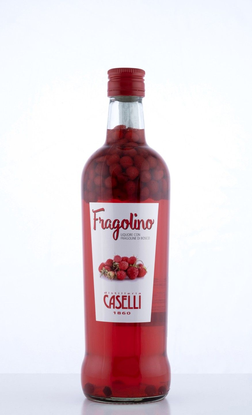 Fragolino for cocktail