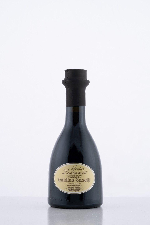 Aceto balsamico round bottle IGP invecchiato