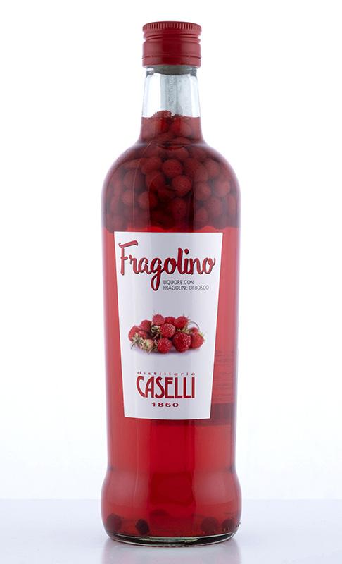 Fragolino for cocktail