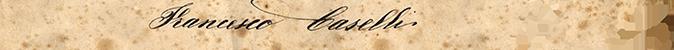 firma Caselli
